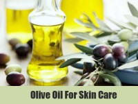 olive oil for skin4